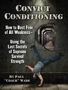 Convict Conditioning